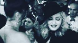 Metti una sera con Madonna a Cuba. Il video che vi farà scatenare