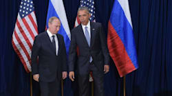 Obama et Poutine n'ont pas (encore) trouvé d'accord sur la