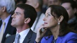 Recadrée par Valls, Royal défie encore le premier