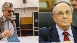 Guido Calvi presidente del No