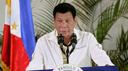 Le président philippin qualifie Obama de