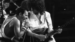 Un astéroïde pour Freddie Mercury qui aurait eu 70