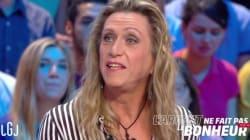 Qui est Brigitte Boréale, la chroniqueuse transgenre du