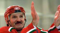 Pourquoi le dictateur Loukachenko ne sera pas le fan n°1 de la