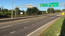 Un chauffard épinglé à 190 km/h sur l'autoroute
