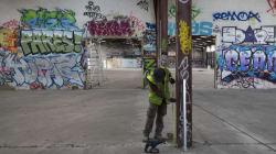 Paris ouvre son premier centre pour réfugiés, celui prévu dans l'Essonne