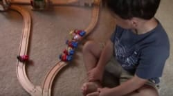 Un padre plantea un dilema moral a su hijo... y el niño lo resuelve