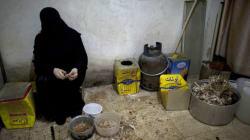 L'Isis vieta l'uso del burqa in Iraq per ragioni di