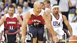 Basketball Player Will Carry Canadian Flag Into