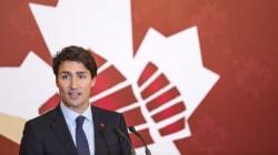 Le Canada n'est pas parfait en matière des droits de la personne, dit Trudeau
