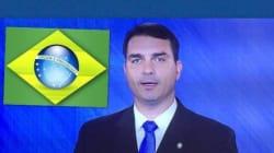 Se eleito no Rio, Flávio Bolsonaro acabará com financiamento público à Parada