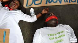 Gabon: «évidente anomalie» dans les résultats de