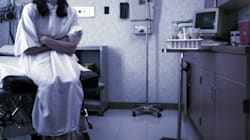 B.C. Health Care Shouldn't Force Patients To Suffer On