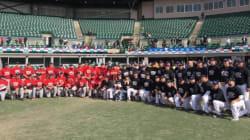 Edmonton Tries To Break Record With 3-Day Baseball