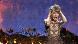 Taylor Swift et Zayn Malik saccagent une chambre