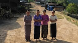 ビルマ:和平交渉への女性参加、保障を