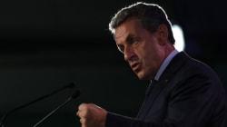 Inquiété par l'affaire Bygmalion, Sarkozy dénonce une