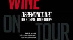 Derenoncourt, rock on