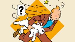 L'histoire du Journal de Tintin racontée dans un album