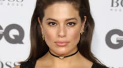 Ashley Graham Is Getting Really Good At This Whole Red Carpet