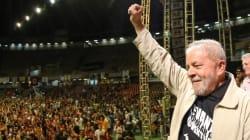 'Eles deviam viver um dia de pobre', diz Lula sobre cortes de Temer no Bolsa