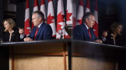 Bank Of Canada Predicts 'Substantial Rebound' For