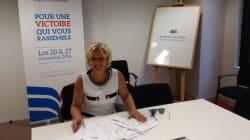 Primaires à droite: Nadine Morano alerte contre des fraudes aux parrainages