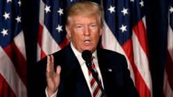 Trump veut dans les 30 premiers jours de sa présidence un plan pour vaincre