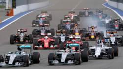 Liberty Media prend le contrôle de la Formule 1 pour 4,4 milliards de