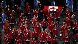 Wheelchair Basketball Star Leads Canada Into Rio