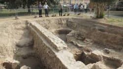 Ecco la casa del conte Ugolino, riportata alla luce dopo un mese di scavi di