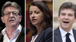A la Fête de l'Huma, dix candidats de gauche mais pas un