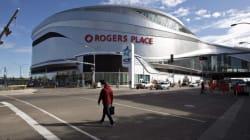 Edmonton's New Arena Is Finally