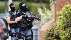 Bonbonnes de gaz à Paris : une femme recherchée interpellée, blessée par