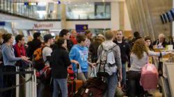 Le fédéral veut régler les problèmes d'engorgement de l'aéroport Montréal-Trudeau