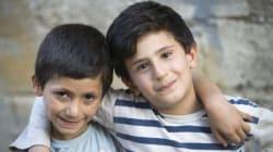 戦場に暮らす優しい人々−シリアでの生活を、同国からの留学生に聞く