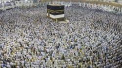 神様との至福の時間を求めて、いざサウジアラビアのメッカへ