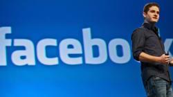 Facebook Co-Founder Pledges $20 Million To Defeat