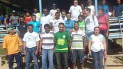 A construção da regularização fundiária pelas populações