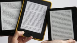 No Kindle, o que importa é o