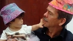 Chris Hadfield Perfectly Sums Up Joy Of Being A