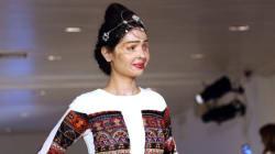 Acid Attack Survivor Makes Her New York Fashion Week