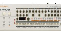 伝説のリズムマシン「TR-909」復活 ジェフ・ミルズの愛機がコンパクトに(動画)