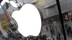 Apple revoit ses ambitions en baisse dans