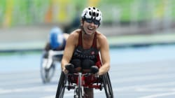 B.C. Politician Wins Gold For Canada At