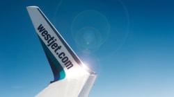 In-Flight Emergency Diverts WestJet Plane To
