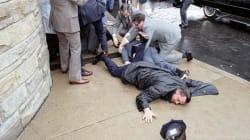L'homme qui avait tenté de tuer Reagan en 1981