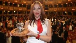 Vinci trionfa al Premio Campiello con il romanzo