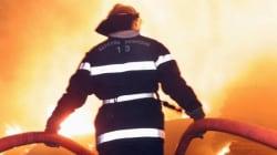 Un ancien pompier volontaire arrêté pour plusieurs incendies