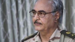 Haftar riapre partita in Libia e conquista alcuni terminal